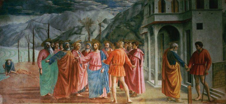 La peinture de Masaccio en dix œuvres